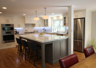 Medfield Kitchen Project