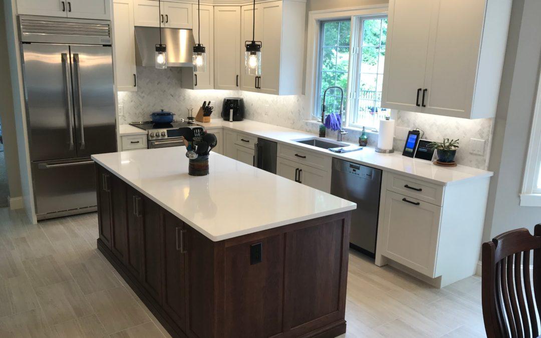 Whitehall Kitchen Remodel