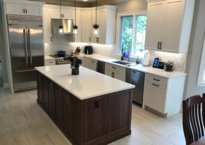 Whitehall Kitchen Remodel